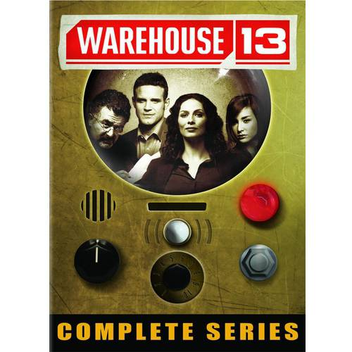Warehouse 13: The Complete Series (Anamorphic Widescreen)