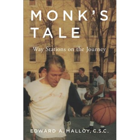 Monk's Tale : Way Stations on the Journey