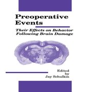 Preoperative Events - eBook