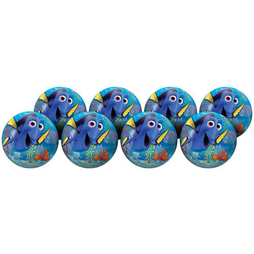 Hedstrom #10 Finding Dory Playball Deflate Party Pack