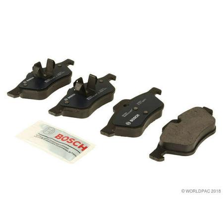 Bosch W0133-1958390 Disc Brake Pad for Mini Models