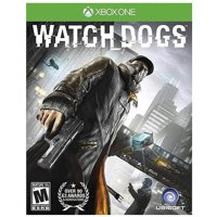 Watch Dogs Preown Xb1