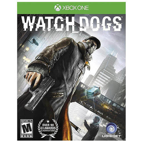 Cokem International Preown Xb1 Watch Dogs