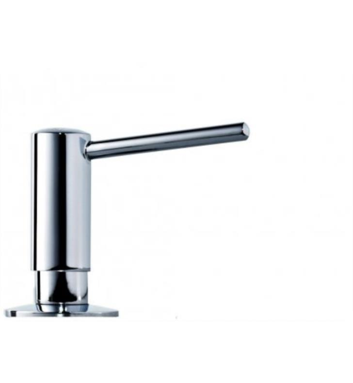 Franke SD3180 Ambient Deck Mounted Soap Dispenser In Sati...