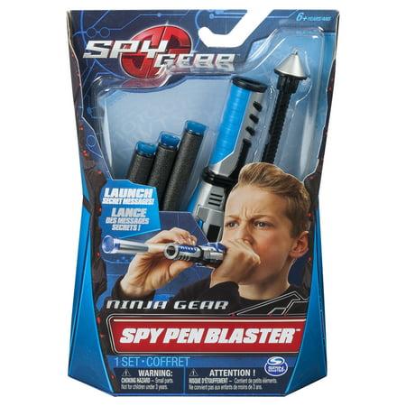 Spy Gear – Spy Pen Blaster