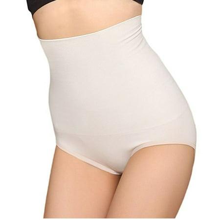 160518c6f911 ONLINE - High Waist Slimming Underwear Tummy Control Panties For ...