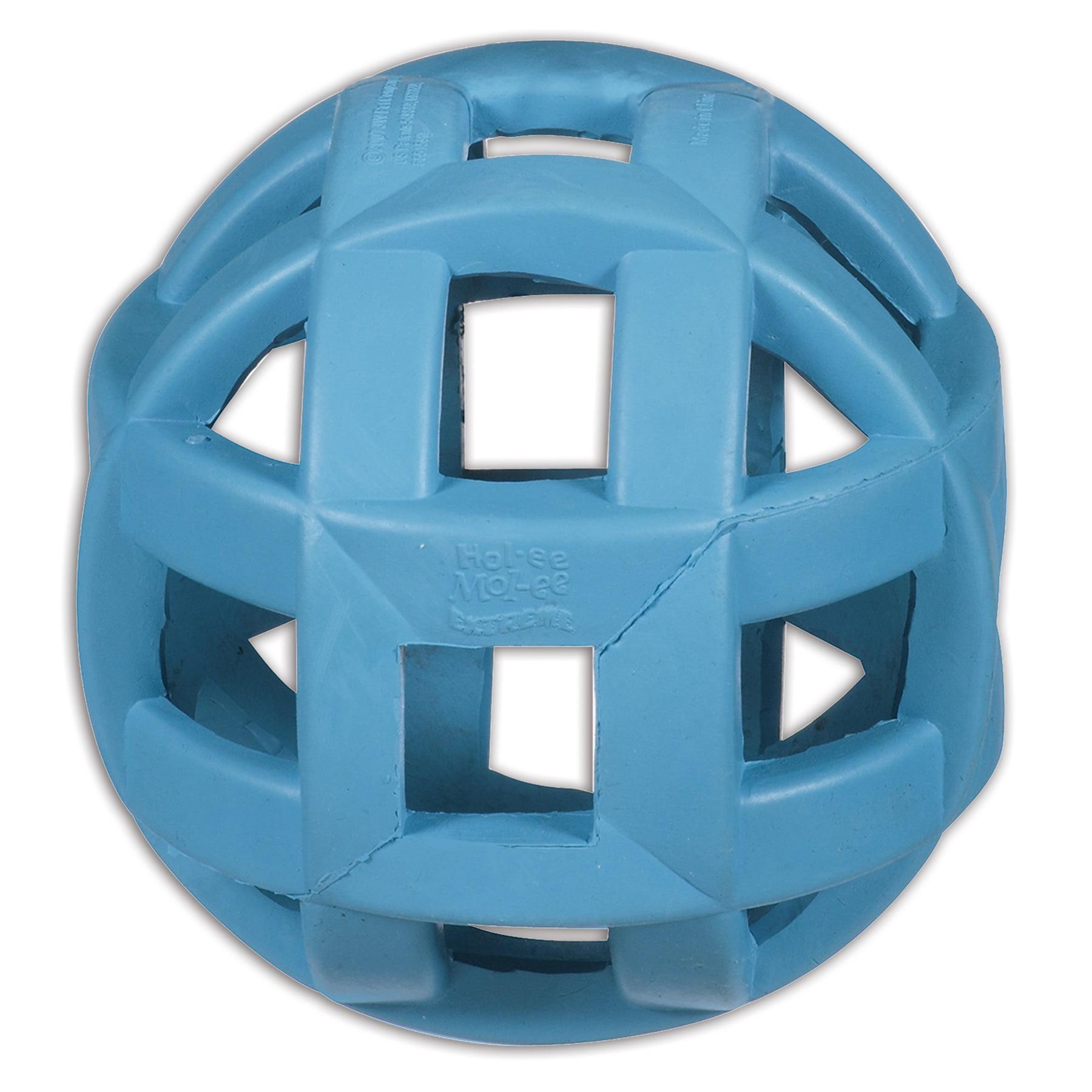 Jw Hol-Ee Roller X-Treme Dog fetch toy