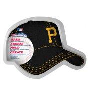 Pangea Fan Cakes - Pittsburgh Pirates