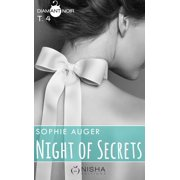 Night of Secrets - tome 4 - eBook
