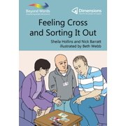 Feeling Cross and Sorting It Out - eBook