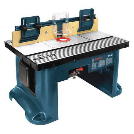 BOSCH RA1181 Benchtop Router Table G0605020 by Bosch