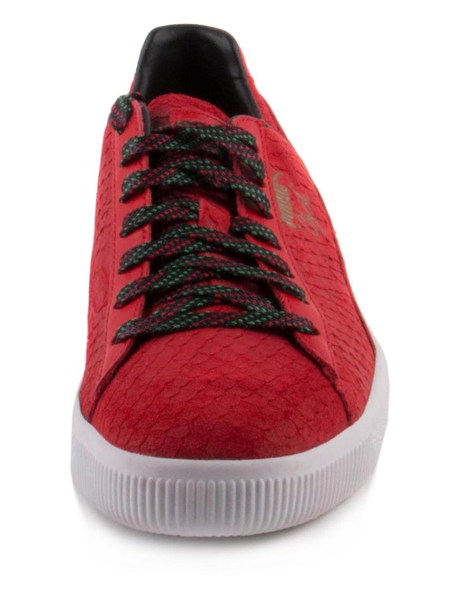 Puma Mens sneakers CLYDE GCC 362631-02