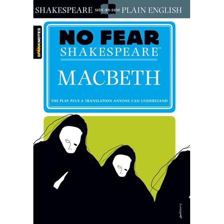 Macbeth (No Fear Shakespeare) - -