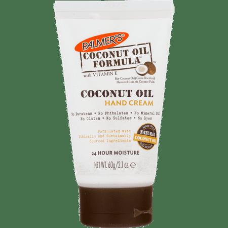 Palmer's Coconut Oil Formula Hand Cream, 2.1 OZ