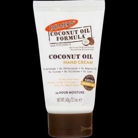 Hand Cream Adult Formula - (3 pack) Palmer's Coconut Oil Formula Hand Cream, 2.1 OZ