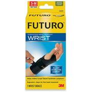 FUTURO Energizing Wrist Support Right Hand, Small/Medium 1 ea (Pack of 3)