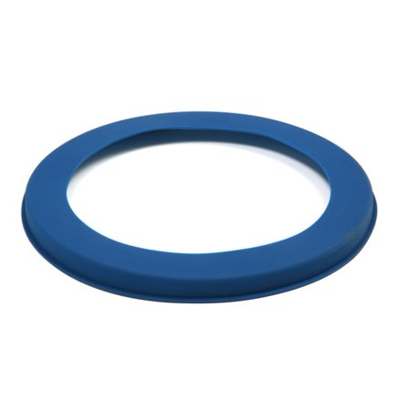 Norpro Silicone Pie Crust Shield, Blue