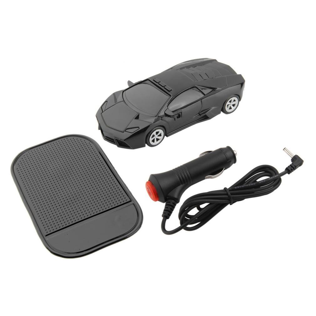 Protection Car Speed Radar 360° Detector Laser Detection Voice Safety Alert GPS