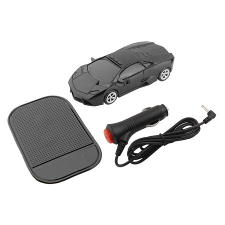 Protection Car Speed Radar 360° Detector Laser Detection Voice Safety Alert GPS