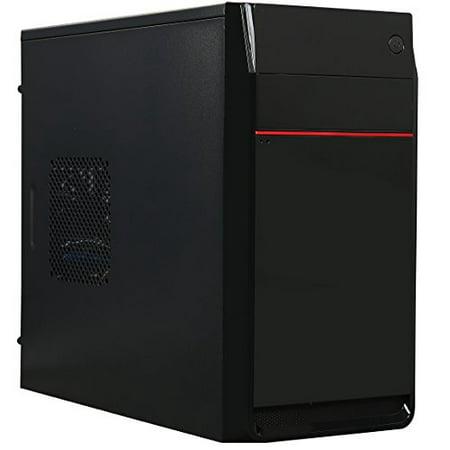 Rosewill 204987 Case Scm-01 Micro Atx Mini Tower Computer Case Supports Cpu Cooler
