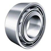 FAG BEARINGS 3207-BD Angular Contact Ball Bearing,35mm