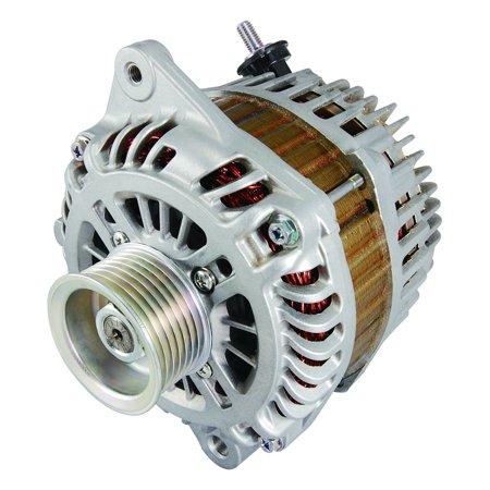 New Alternator For For 3 5L Nissan Altima 07 13  Maxima 09 13 Murano 09 12 Quest