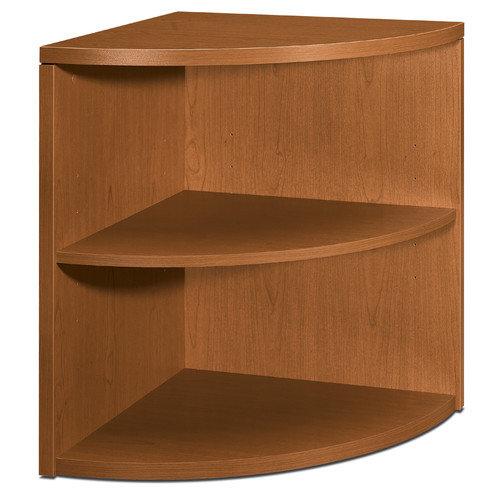 HON 10500 Series End Cap 29.5'' Bookcase