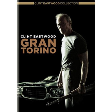 - Gran Torino (DVD)