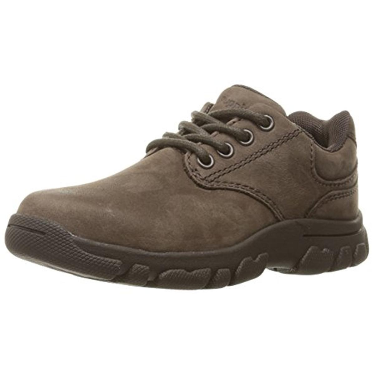 Hush Puppies Boys Chad Little Kid Leather Casual Shoes by Hush Puppies