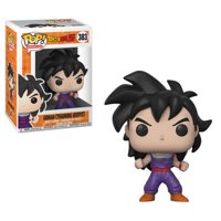 Funko Pop Animation Dragon Ball Z Series 4 Gohan Training Outfit