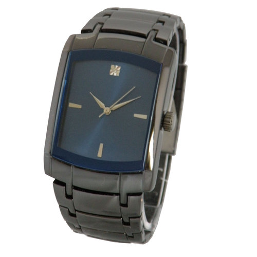 Timecenter Men's Dress/Casual Watch