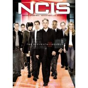 NCIS: The Eleventh Season by