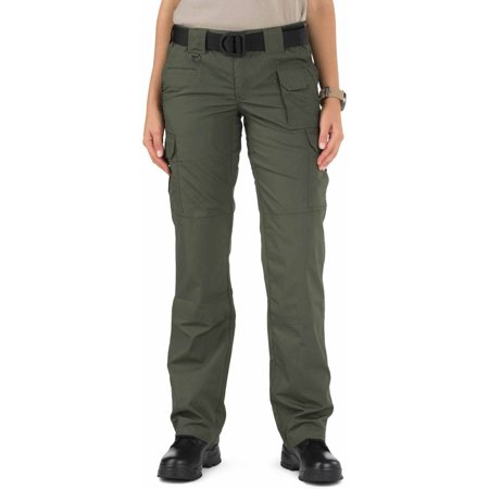 5.11 Tactical Women's Taclite Professional Pant, TDU Green