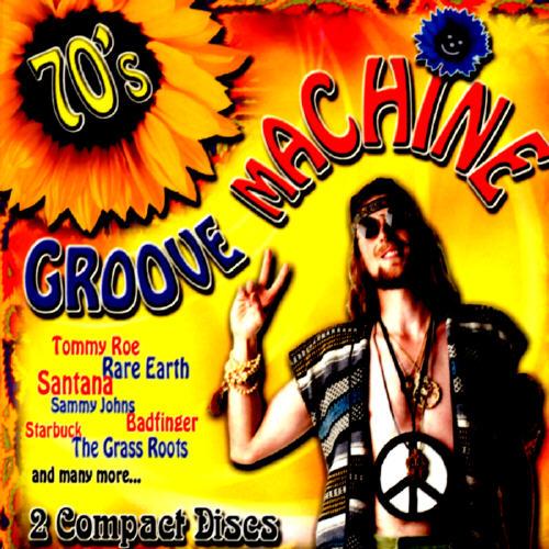 70's Groove Machine