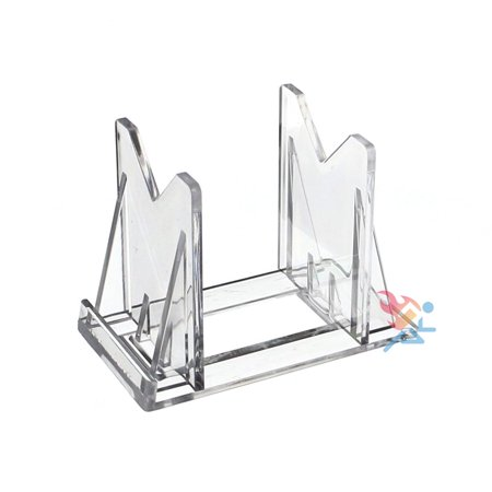 (Fishing Lure Display Stand Easels, 10 Pack)