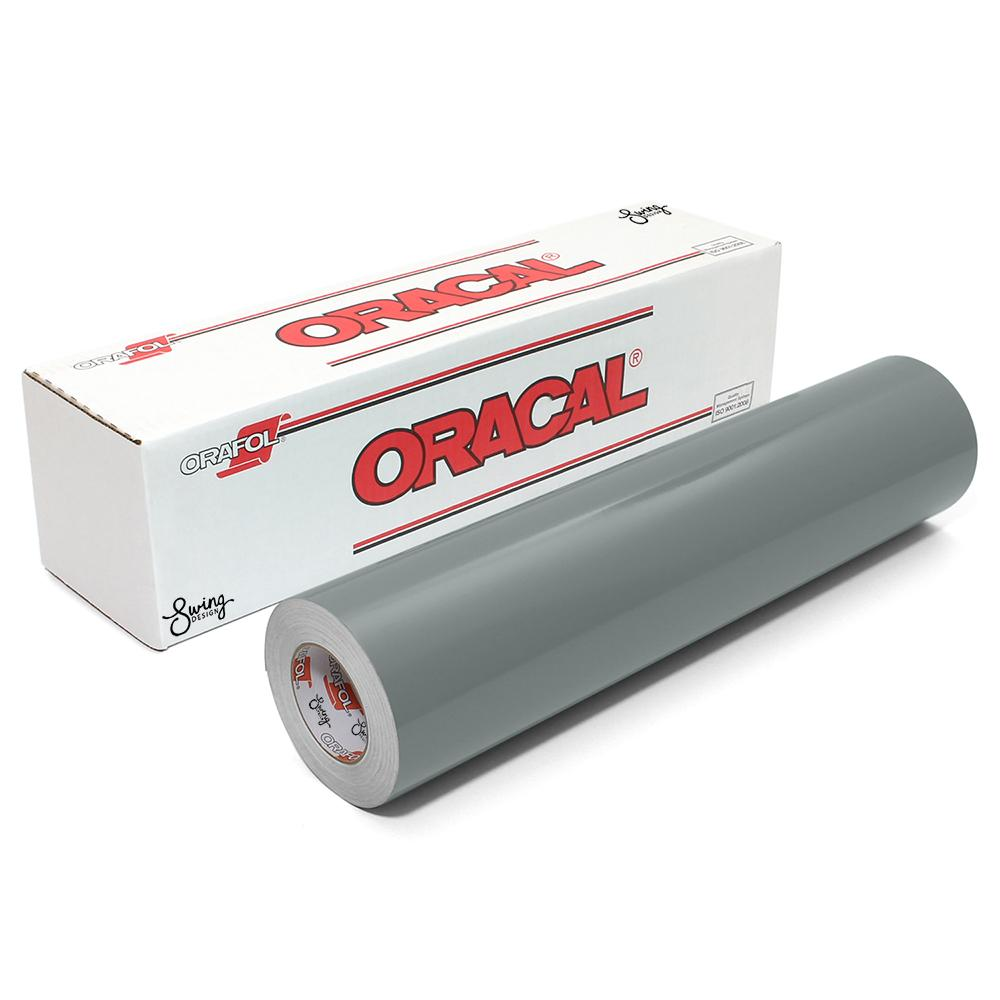 "Oracal 651 Glossy 24"" x 150 Feet Vinyl Rolls - 61 Colors"