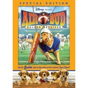 Air Bud: Golden Receiver (Special Edition) (With Sport Whistle Necklace) (Widescreen, SPECIAL) by DISNEY/BUENA VISTA HOME VIDEO