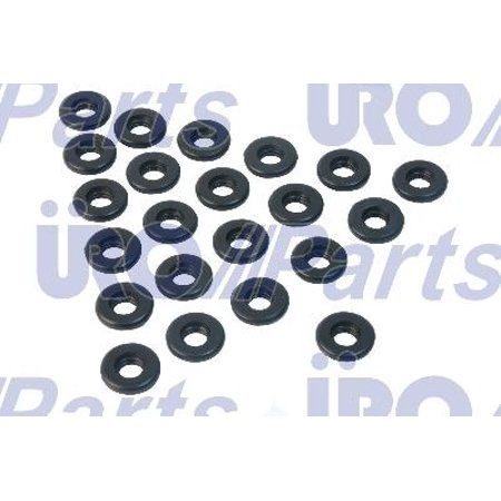 Engine Valve Cover Washer Seal 1112143739522P for 93-99 BMW 740i, 740iL ()