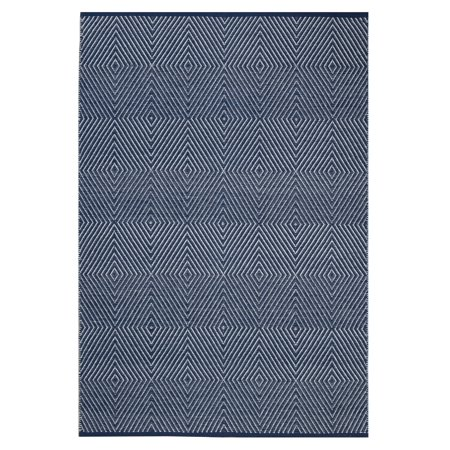 Fab Habitat Reversible Cotton Area Rugs For Living Room Bathroom Rug Kitchen