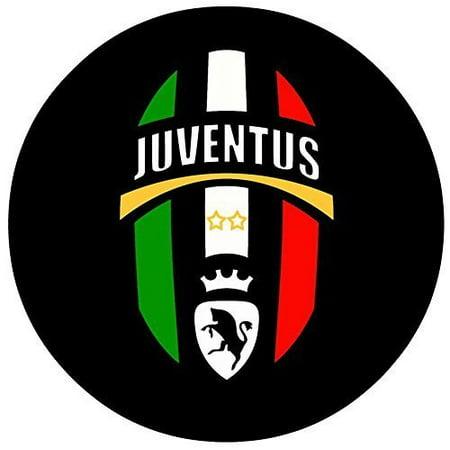 Juventus Soccer Football Edible Image Photo 8