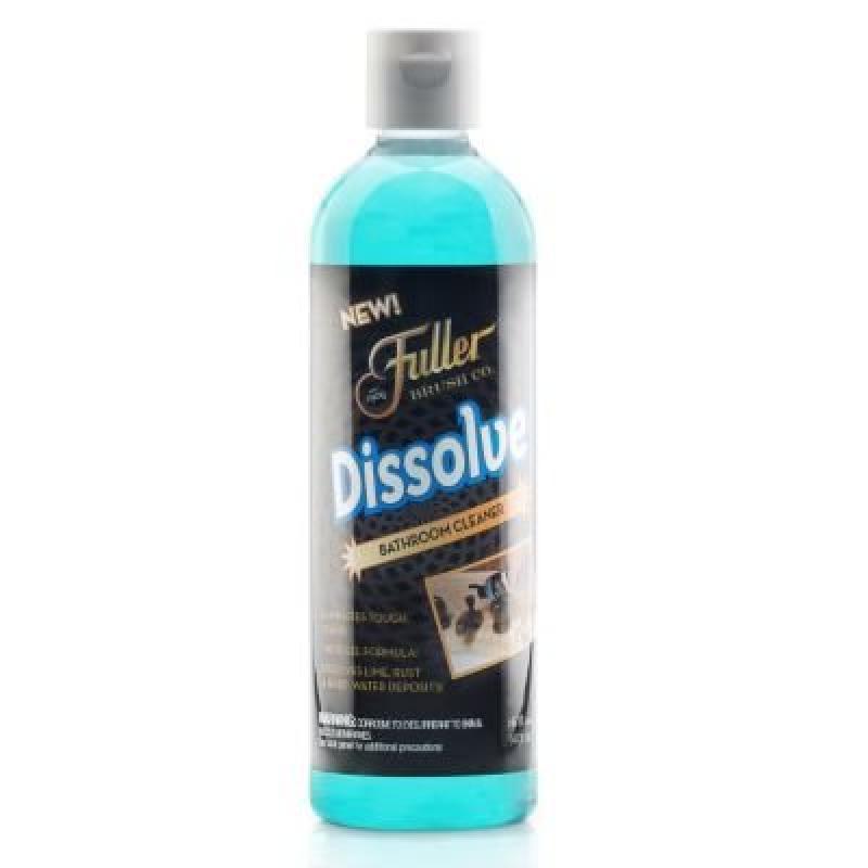 Fuller Brush Dissolve Bathroom Cleaner
