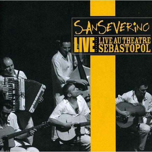 Live Au Thetre Sebastopol