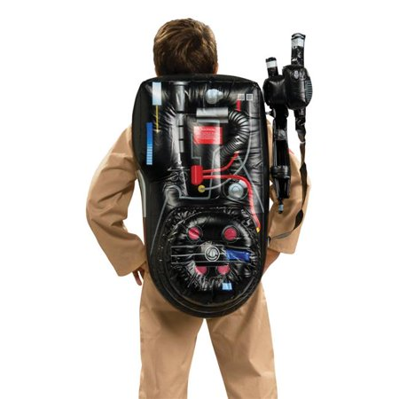 Adult Ghostbuster Backpack - Ghostbuster Accessories