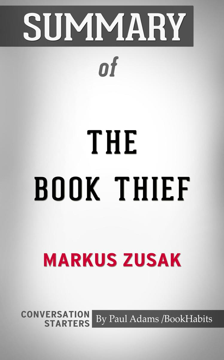 The Book Thief Ibook