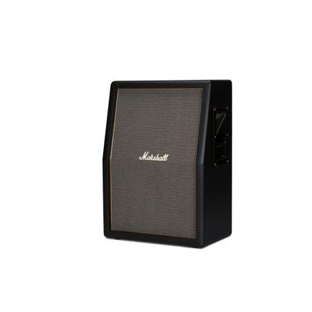 Marshall Amps Origin M-ORI212A-U 2x12 Vertical Cabinet 2x12 Combo Amp Case
