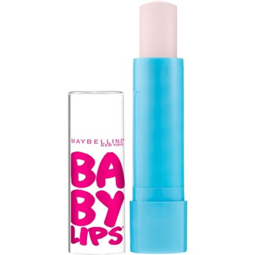 Maybelline Baby Lips Lip Balm, 05 Quenched, Pack of 3