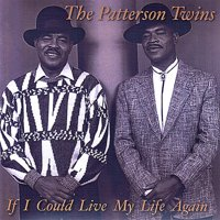 Patterson Twins - If I Could Live My Life Again [CD]