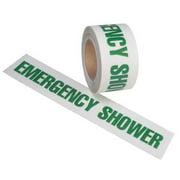 54 ft. Antislip Tape, Jessup Manufacturing, 4100-3x54-Emergency Shower-RL
