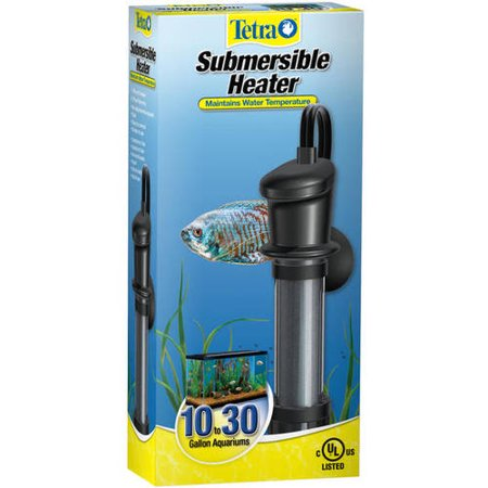 Tetra heater 10 30 for Fish tank water heater