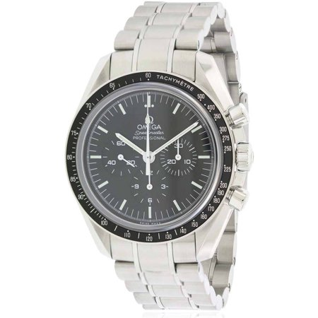 Omega Speedmaster Automatic Men's Watch, 31130423001005